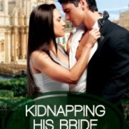 REVIEW:  Kidnapping His Bride by Karen Erickson