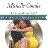 REVIEW: Duty At What Cost? by Michelle Conder