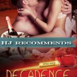 REVIEW: Decadence (Spice Rack) by Karen Stivali