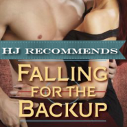 REVIEW: Falling for the Backup by Toni Aleo