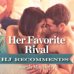 REVIEW: Her Favorite Rival by Sarah Mayberry