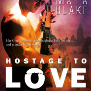 REVIEW: Hostage to Love by Maya Blake
