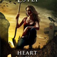 REVIEW: Heart of Venom (Elemental Assassin #9) by Jennifer Estep