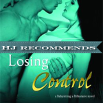 REVIEW: Losing Control by Nina Croft
