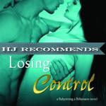REVIEW: Losing Control by Nina Croft