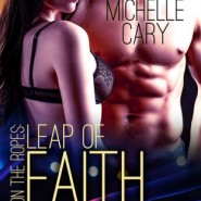 REVIEW: Leap of Faith (On the Ropes), by Michelle Cary