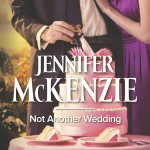 Spotlight & Giveaway: Not Another Wedding by Jennifer McKenzie