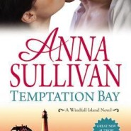 REVIEW: Temptation Bay by Anna Sullivan