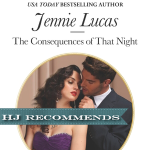 REVIEW: The Consequences of That Night by Jennie Lucas