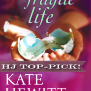REVIEW: This Fragile Life by Kate Hewitt
