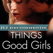 REVIEW: Things Good Girls Don't Do by Codi Gary