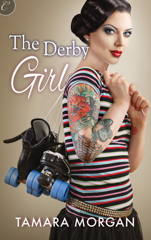 The-Derby-Girl-by-Tamara-Morgan