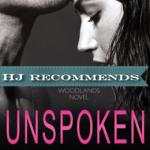 Dual REVIEW: Unspoken by Jen Frederick