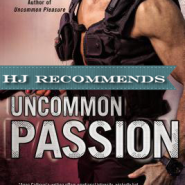 REVIEW: Uncommon Passion by Anne Calhoun