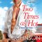 REVIEW: Two Times as Hot by Cat Johnson