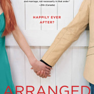REVIEW: Arranged by Catherine McKenzie