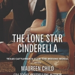 REVIEW: The Lone Star Cinderella by Maureen Child