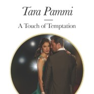 REVIEW: A Touch of Temptation by Tara Pammi