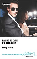 REVIEW: Daring to Date Dr. Celebrity by Emily Forbes