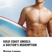 REVIEW: A Doctor's Redemption by Marion Lennox