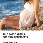 REVIEW: Gold Coast Angels: Two Tiny Heartbeats by Fiona McArthur