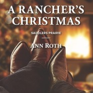 REVIEW: A Rancher's Christmas by Ann Roth