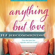 REVIEW: Anything But Love by Beth Ciotta