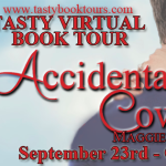 Spotlight  & Giveaway: Accidental Cowgirl by Maggie McGinnis