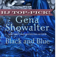 REVIEW: Black and Blue by Gena Showalter