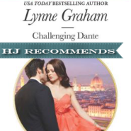 REVIEW: Challenging Dante by Lynne Graham