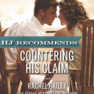 REVIEW: Countering His Claim by Rachel Bailey