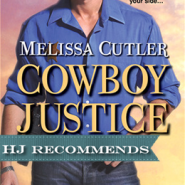 REVIEW: Cowboy Justice by Melissa Cutler