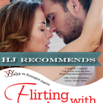 REVIEW: Flirting with Danger by Claire Baxter