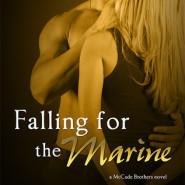 REVIEW: Falling for the Marine by Samanthe Beck