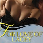REVIEW: For Love of Lacey by Sandra Chastain
