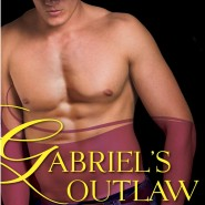 REVIEW: Gabriel's Outlaw by Sandra Chastain