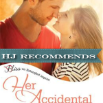 REVIEW: Her Accidental Boyfriend by Robin Bielman