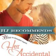 REVIEW: Her Accidental Boyfriend by Robin Bielman