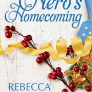 REVIEW: Hero's Homecoming by Rebecca Crowley