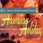 REVIEW: Hawaiian Holiday by Crystal Jordan