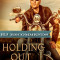 REVIEW: Holding Out For A Hero by Amy Andrews