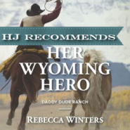 REVIEW: Her Wyoming Hero by Rebecca Winters