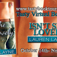 Spotlight & Giveaway: Isn't She Lovely by Lauren Layne