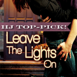 REVIEW: Leave the Lights On by Karen Stivali