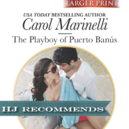 REVIEW: The Playboy of Puerto Banus by Carol Marinelli