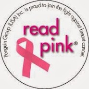 Spotlight: Read Pink® in Support of Breast Cancer Awareness