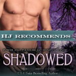 REVIEW: Shadowed by Rebecca Zanetti