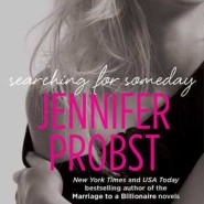 REVIEW: Searching for Someday by Jennifer Probst