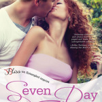 REVIEW: Seven Day Fiancé by Rachel Harris