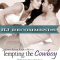 REVIEW: Tempting the Cowboy by Elizabeth Otto